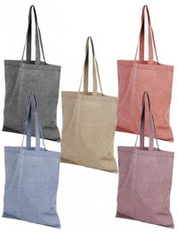 RCS30: Recycled Cotton Shopper