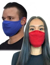 NX105: Re-usable Eco Face Mask