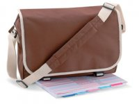 B0275: Day Messenger Bag