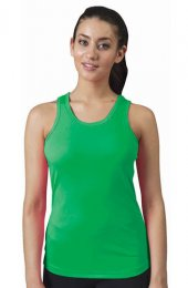 JC015: Ladies Athletic Vest