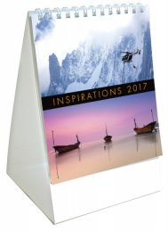 ISMC: Inspirations Mini Desk Calendar