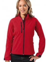 BS4: Active Soft Shell Jacket