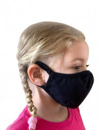 NX101: Kids Re-usable Eco Face Mask