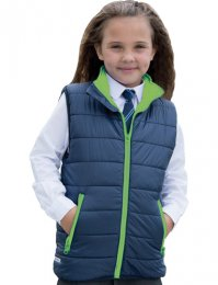 RS23: School Bodywarmer