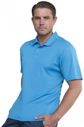PC40: Wicking Polo Shirt