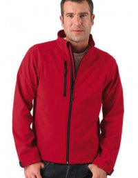 BS5: Active Soft Shell Jacket