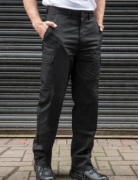 RX600: Cargo Trousers