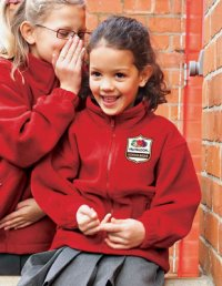 FK12: Kids Outdoor Fleece