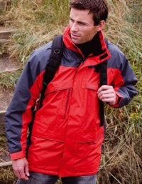 RS98: Hi-Activity Jacket