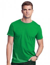 TS5: Men's Slim Tee Shirt