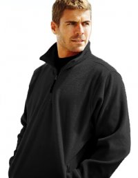 FJ3: Regatta Zip Neck Fleece