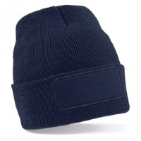 BB445: Fleece Beanie Hat