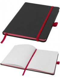 CE71: A5 Colour Edge Notebook