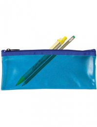 CL123: Frosted Pencil Case