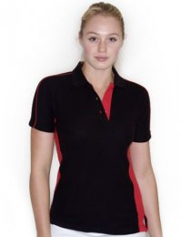 PL23: Ladies Staff Polo Shirt