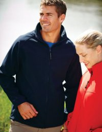 UJ6: Regatta Uproar Soft Shell Jacket