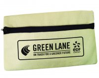 CPC01: Organic Canvas Pencil Case