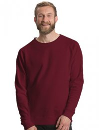 OT01: Organic FAIRTRADE Sweatshirt