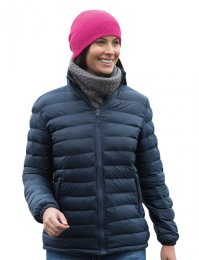 RS92F: Ladies Urban Jacket