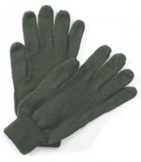 GL5: Regatta Knitted Gloves