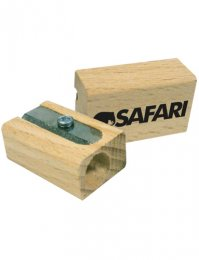 SHP01: Wooden Sharpener