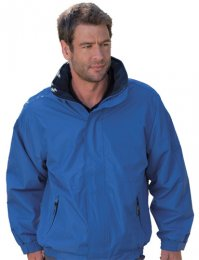 RG04: Waterproof Insulated Jacket