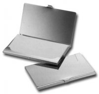 B0267: Business Card Holder 2