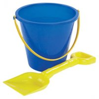 PL006: Bucket and Spade