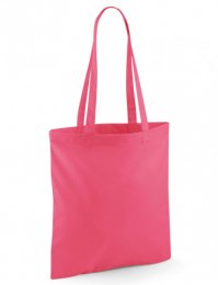 REC09: Long Handle Cotton Shopper