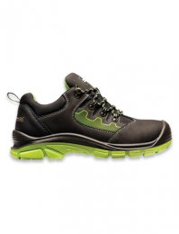TRK115: Safety Hiker Shoe