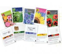SP248: Standard Seed Packs