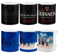 M5011: Dye Sublimation Colour Change Mug