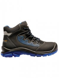 TRK116: Safety Hiker Boot