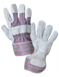 PW91: Rigger Gloves