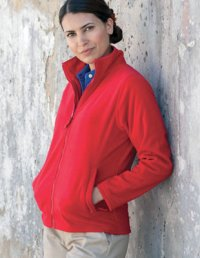 FM9: Women's Microfleece Jacket