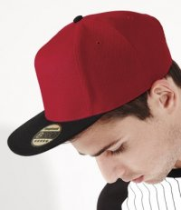 BB660: Snap Back Cap