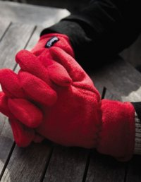 GL144: Active Fleece Gloves
