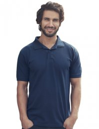 OT20: Organic FAIRTRADE Polo Shirt