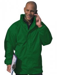 RS16: Storm-Dri Reversible Fleece/Waterproof Jacket