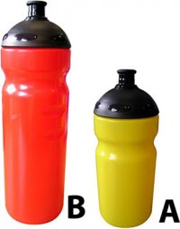B8562: Gym Sports Bottle