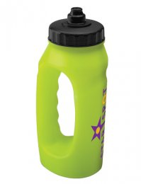 TM43: Glow In The Dark Running Bottle